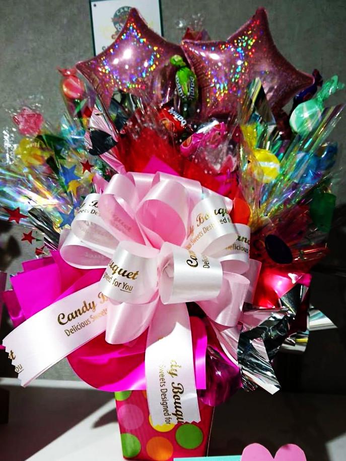 贈り物♡3