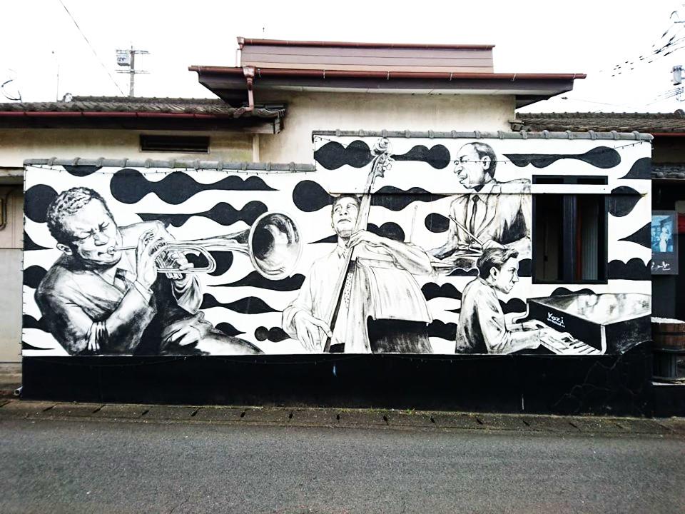 佐賀県多久市のアートに大興奮♡11