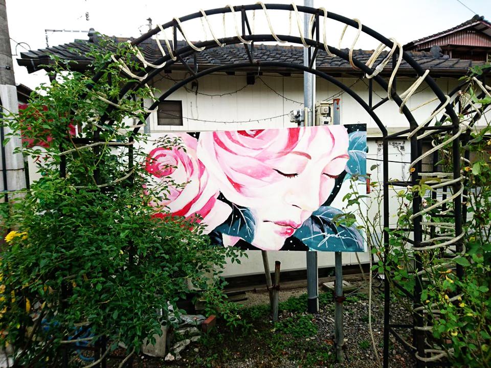 佐賀県多久市のアートに大興奮♡15