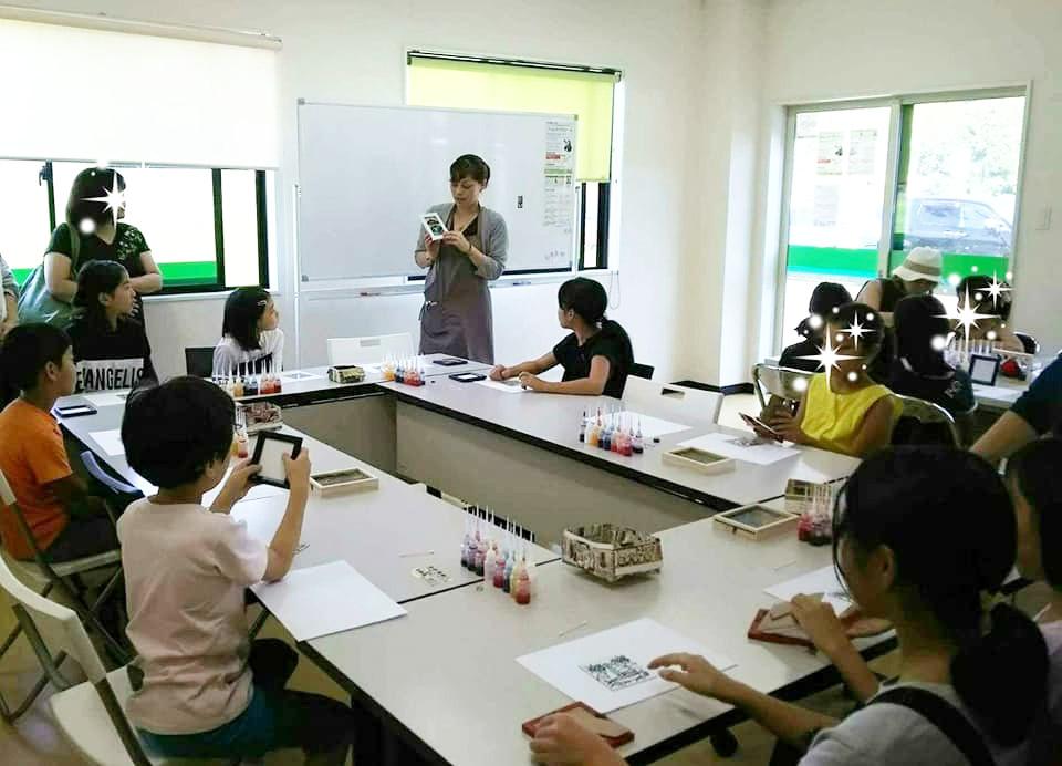 【制作実績】7月7日 イベント出店作品紹介1